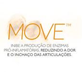 Imagem de MOVE® 100MG - 30CAPS